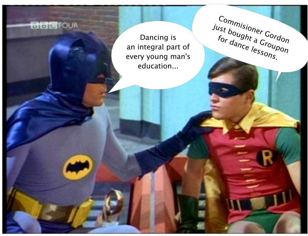 Batman & Robin 1a