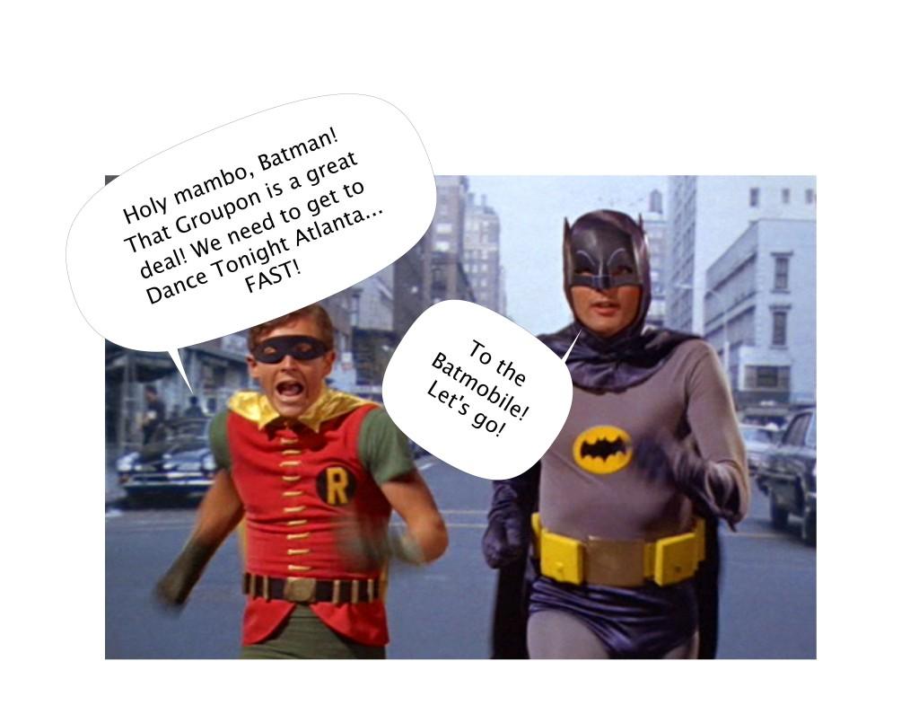 Batman & Robin 1b